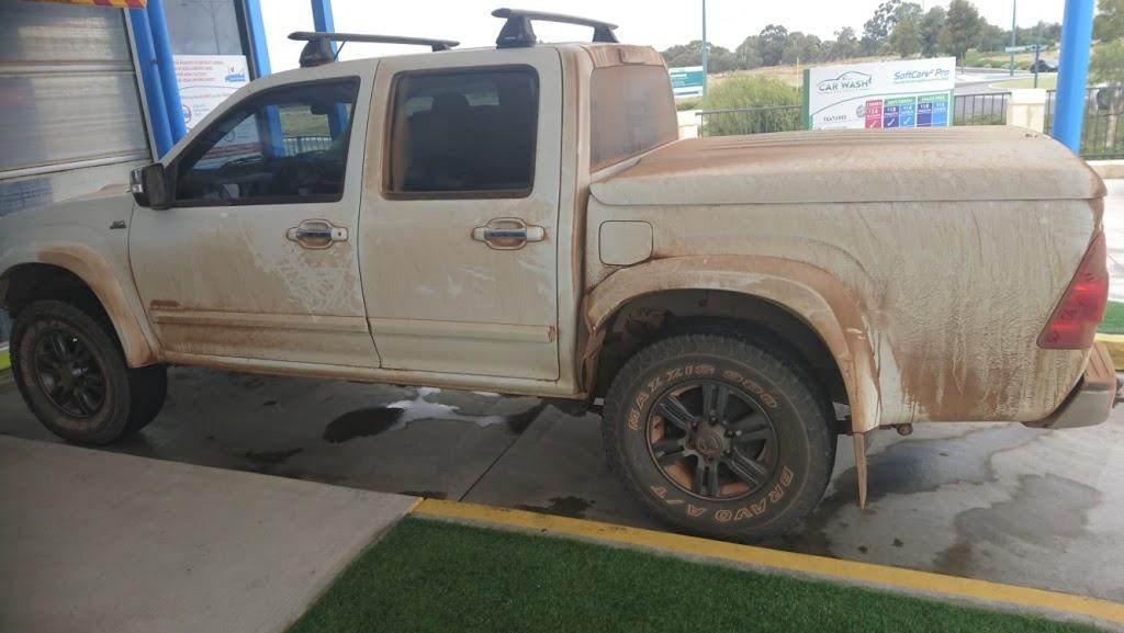 Treendale Car Wash   151 Grand Entrance, Australind WA 6233