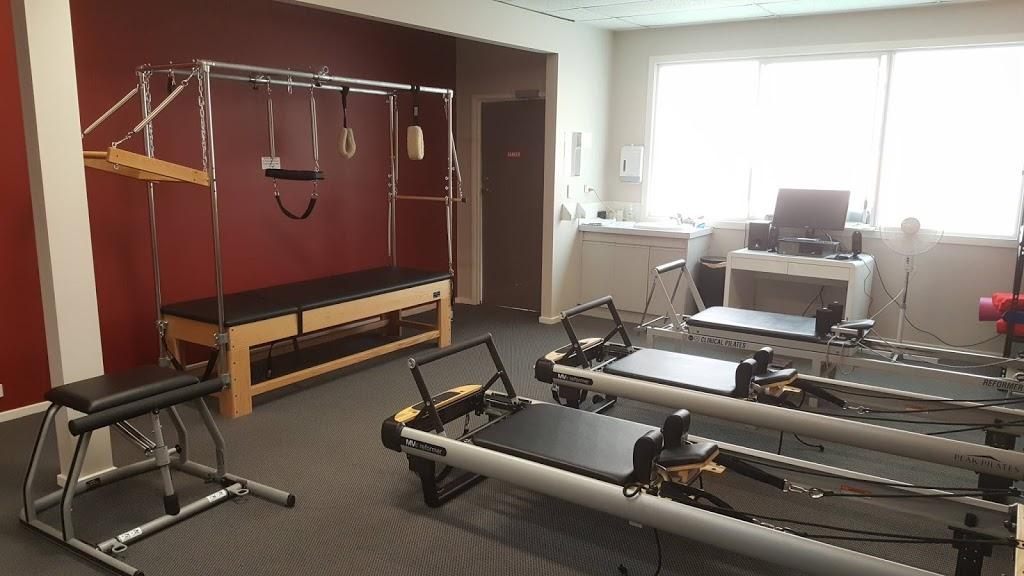 Back In Motion Bacchus Marsh | physiotherapist | 3 Clifton Dr, Bacchus Marsh VIC 3340, Australia | 0353674130 OR +61 3 5367 4130
