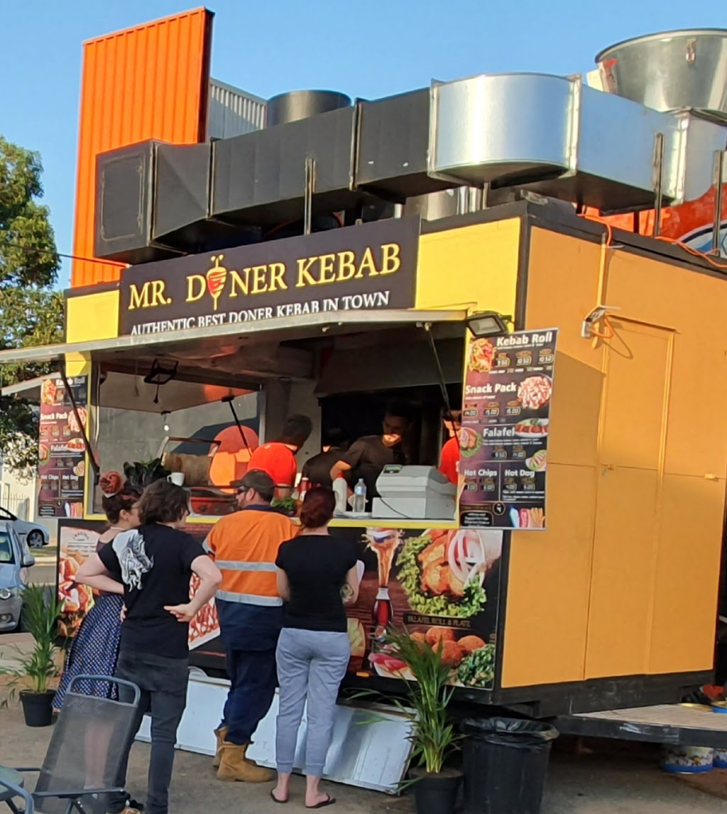 Mr. Doner Kebab | restaurant | Leeton NSW 2705, Australia | 0424999210 OR +61 424 999 210