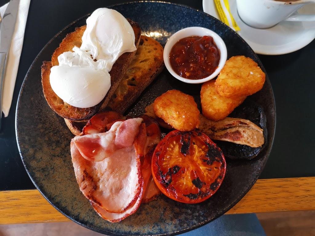 St. Marthas | cafe | Australia, 123 Buckley St, Essendon VIC 3040, Australia | 0393313113 OR +61 3 9331 3113