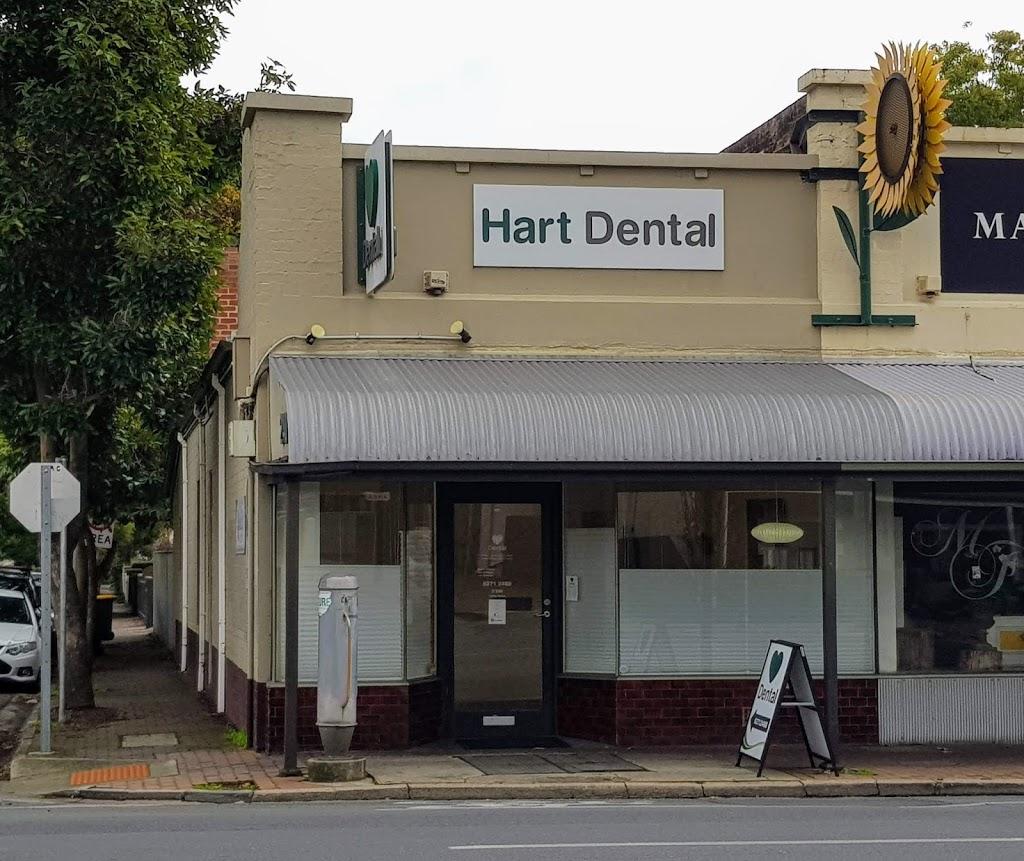 Hart Dental | dentist | Unit 3/240 Unley Rd, Unley SA 5061, Australia | 0882712488 OR +61 8 8271 2488