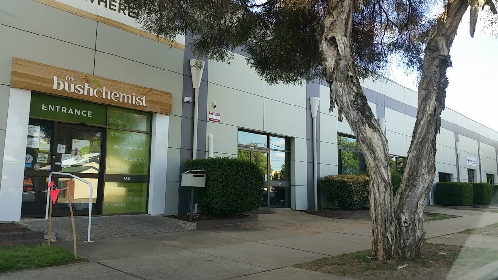 The Bush Chemist | health | 1/82 Murray St, Wagga Wagga NSW 2650, Australia | 0269214652 OR +61 2 6921 4652