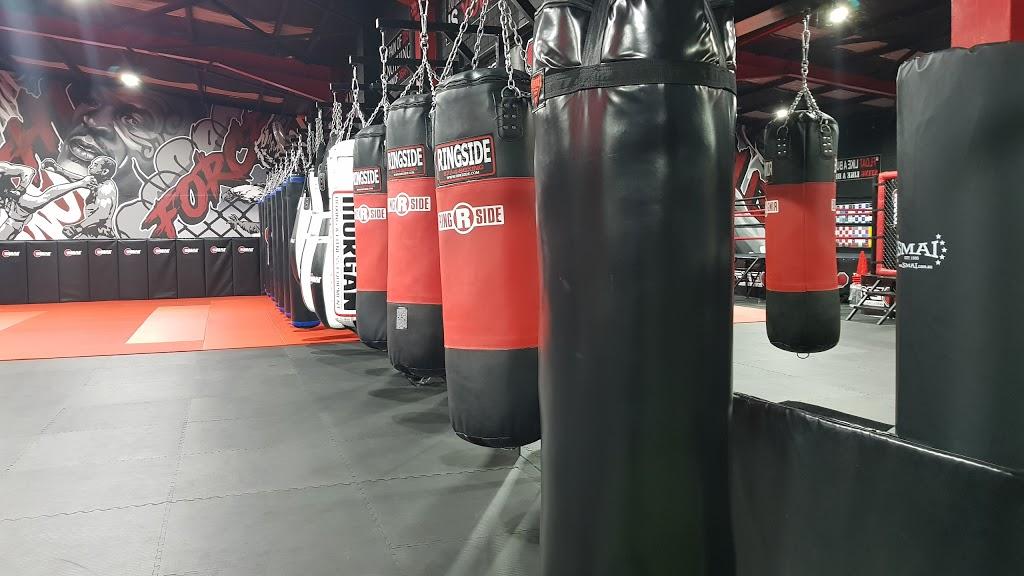 EFF - Elite Fight Force   gym   78 Carlingford St, Sefton NSW 2162, Australia   0424497400 OR +61 424 497 400