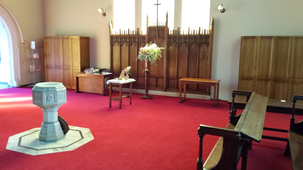 All Saints Anglican Parish of Newtown and Geelong West | church | 113 Noble St, Newtown VIC 3220, Australia | 0416230455 OR +61 416 230 455