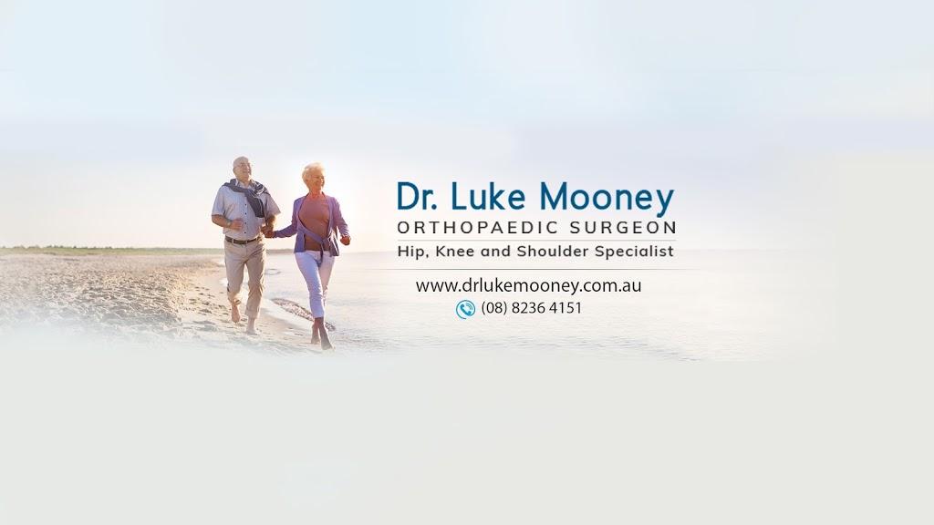 Dr. Luke Mooney | doctor | Berri Hospital Consulting Suites, 10 Maddern Ave, Berri SA 5343, Australia | 0882364151 OR +61 8 8236 4151