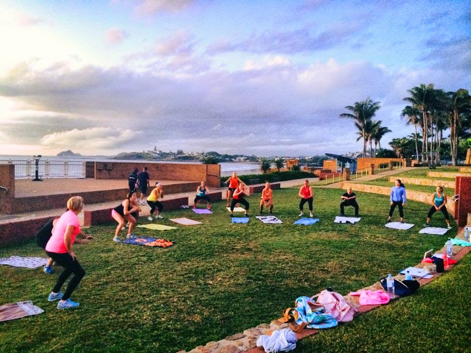 Sarahfina Functional Fitness | gym | Anzac Parade, Yeppoon QLD 4703, Australia | 0438150604 OR +61 438 150 604