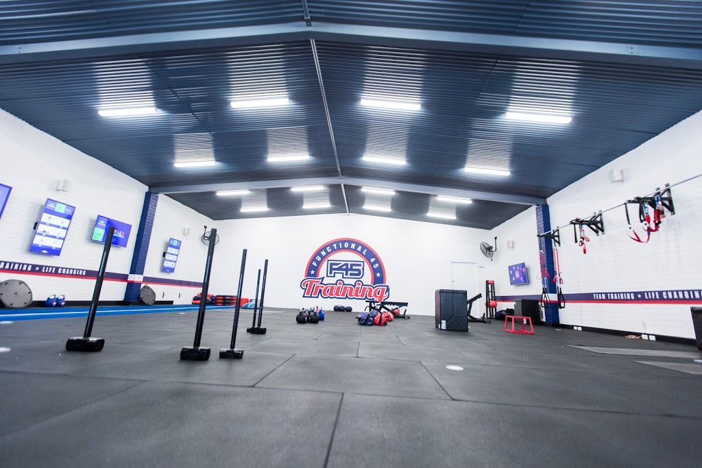 F45 Training Mount Lawley | gym | 33 Railway Parade, Mount Lawley WA 6050, Australia | 0412562096 OR +61 412 562 096