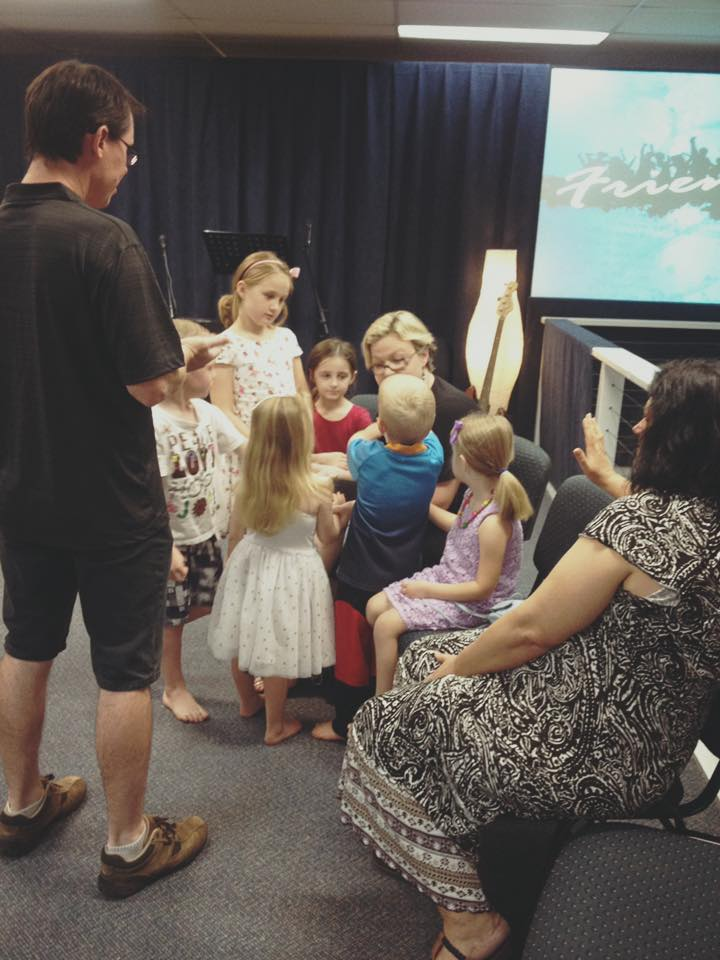 Friends Church | church | 9 Josephine Terrace, Highland Park QLD 4211, Australia | 0403448471 OR +61 403 448 471