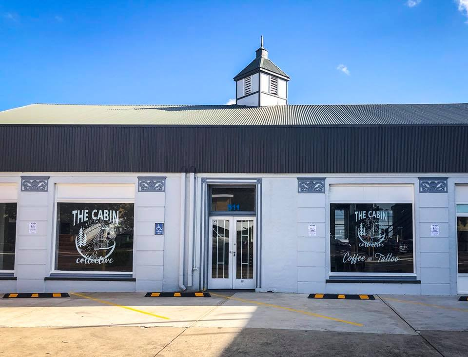 The Cabin Collective | cafe | 511 High St, Maitland NSW 2320, Australia | 0412422291 OR +61 412 422 291