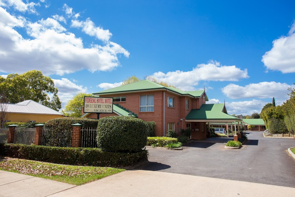 Nightcap at Federal Hotel   lodging   111 James St, Toowoomba City QLD 4350, Australia   0746323262 OR +61 7 4632 3262