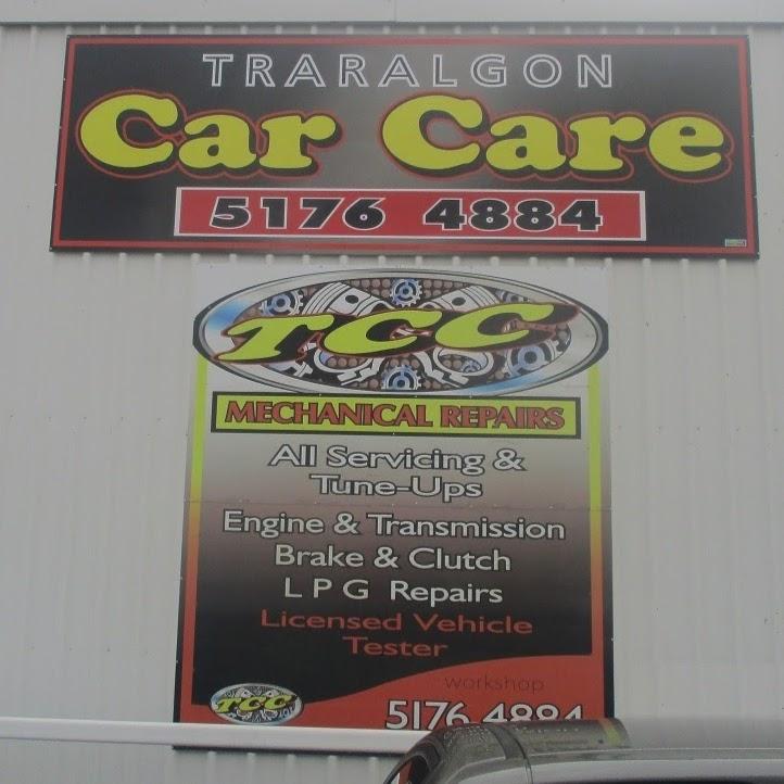 Traralgon Car Care   car repair   207 Argyle St, Traralgon VIC 3844, Australia   0351764884 OR +61 3 5176 4884