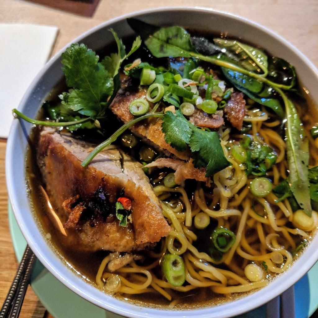 HWKR | restaurant | 137 ABeckett St, Melbourne VIC 3000, Australia