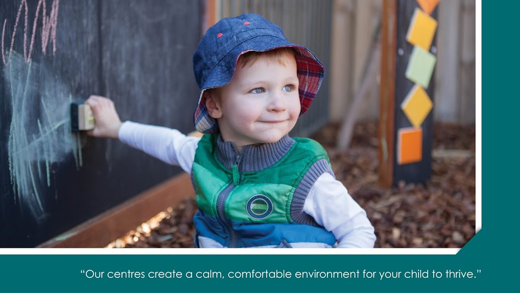 North Ryde Early Learning Centre   school   12/24 Talavera Rd, Macquarie Park NSW 2113, Australia   1800413885 OR +61 1800 413 885