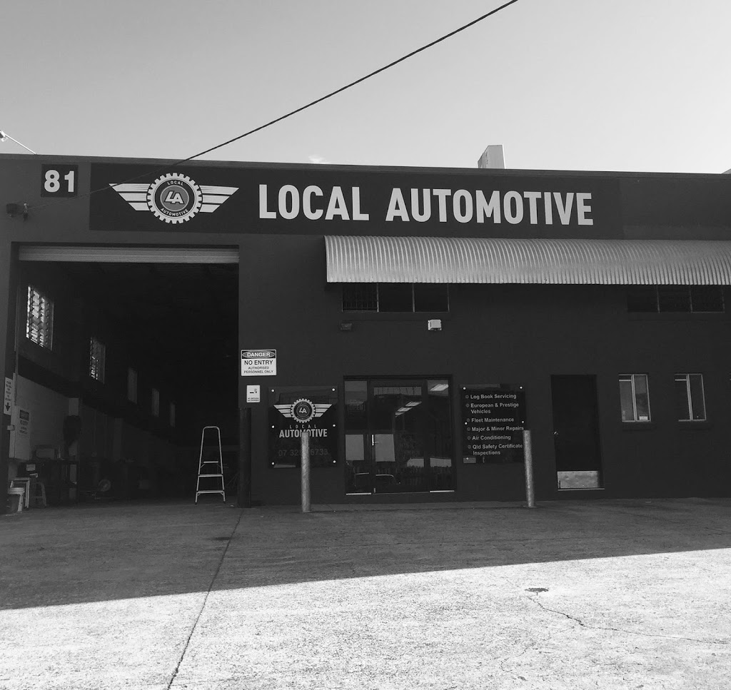 Local Automotive | car repair | 81 Old Toombul Rd, Northgate QLD 4013, Australia | 0732566733 OR +61 7 3256 6733