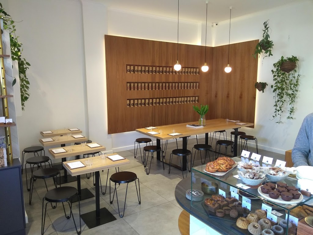 Mörk Chocolate Brew House | store | 150 Errol St, North Melbourne VIC 3051, Australia | 0393281386 OR +61 3 9328 1386