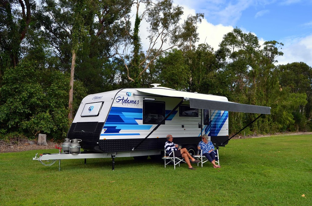 Adamas Caravans | car dealer | 72 Meridan Way, Meridan Plains QLD 4551, Australia | 0754912560 OR +61 7 5491 2560