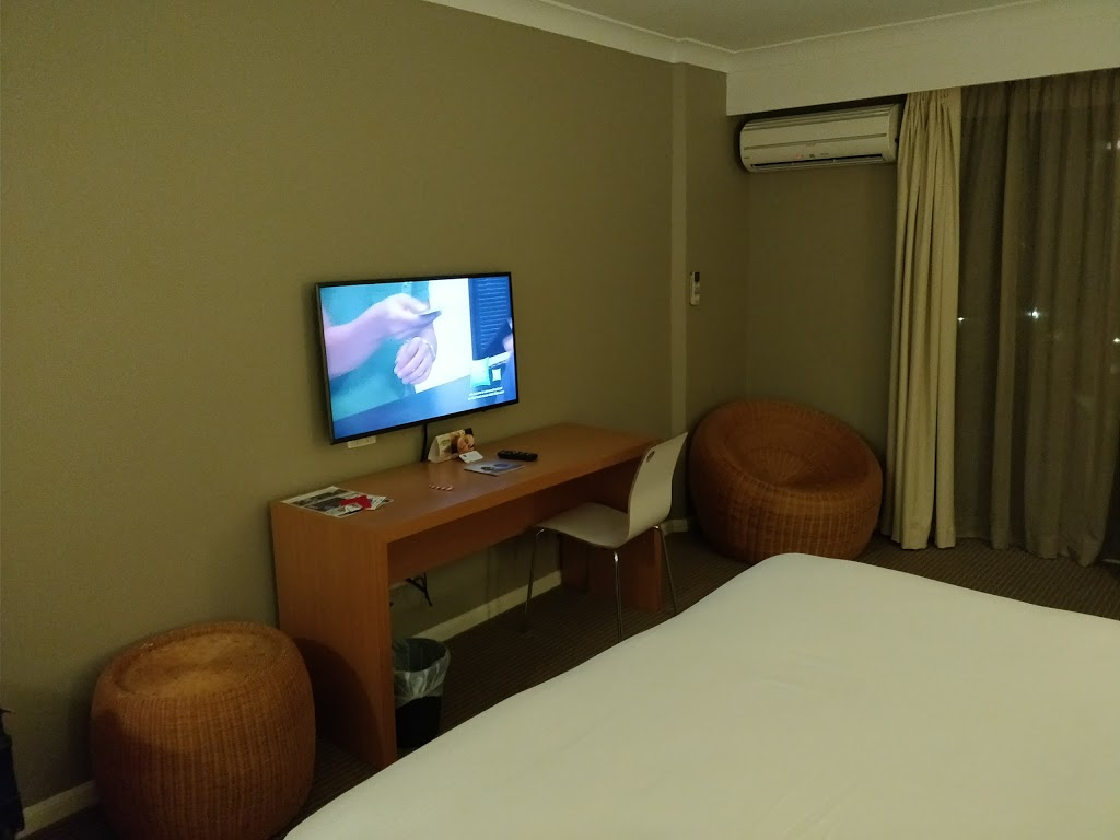 Novotel Resort | lodging | Esplanade, Cairns North QLD 4870, Australia