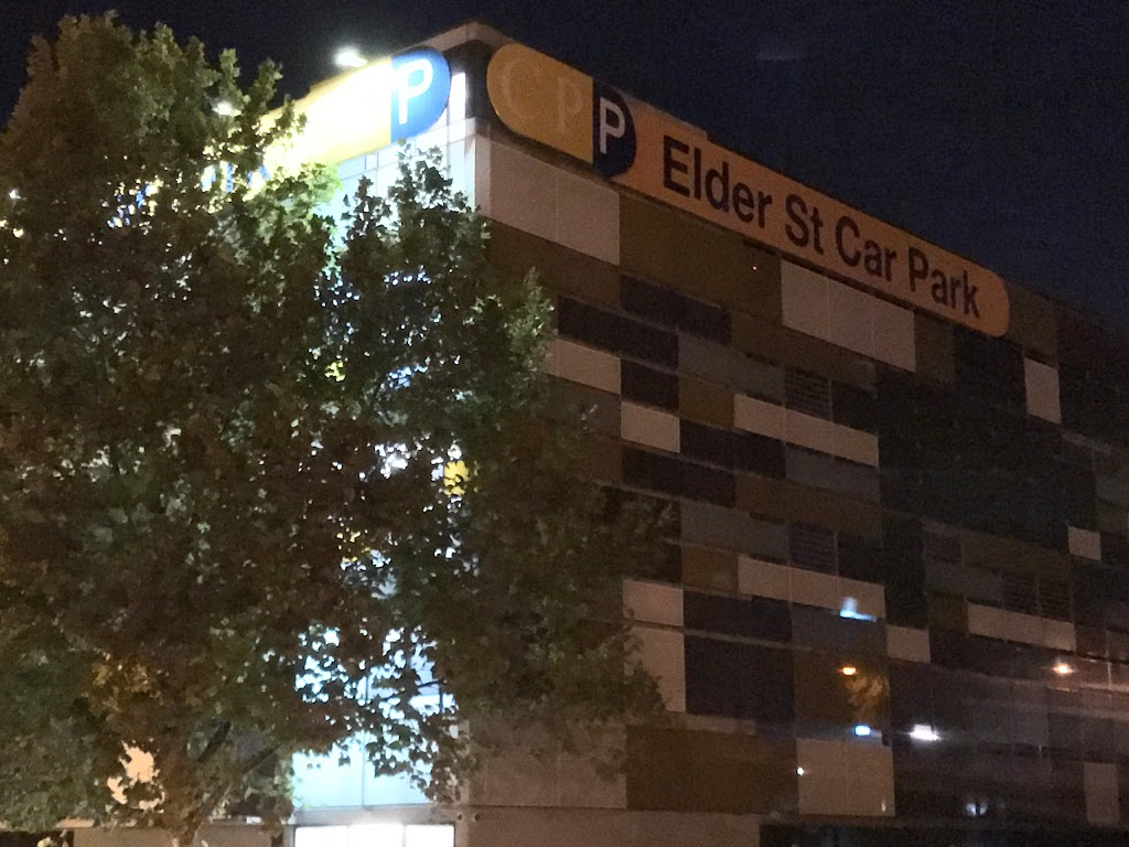 CPP Elder Street | parking | 490 Murray St, Perth WA 6000, Australia | 1300889613 OR +61 1300 889 613