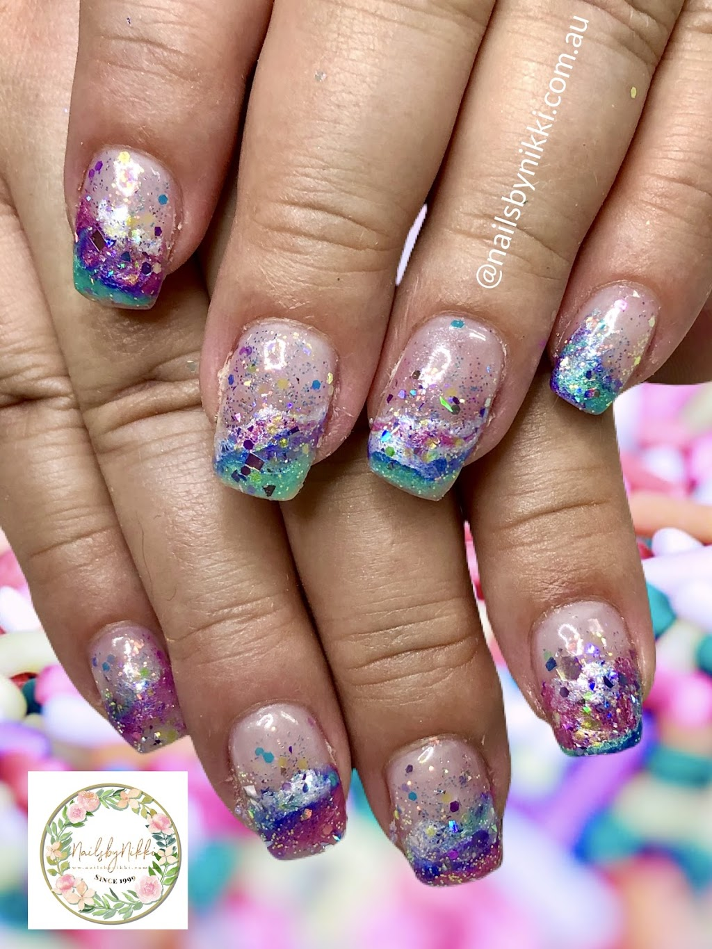 Nails by Nikki | beauty salon | Northwood Dr, Burpengary QLD 4505, Australia | 0410449729 OR +61 410 449 729