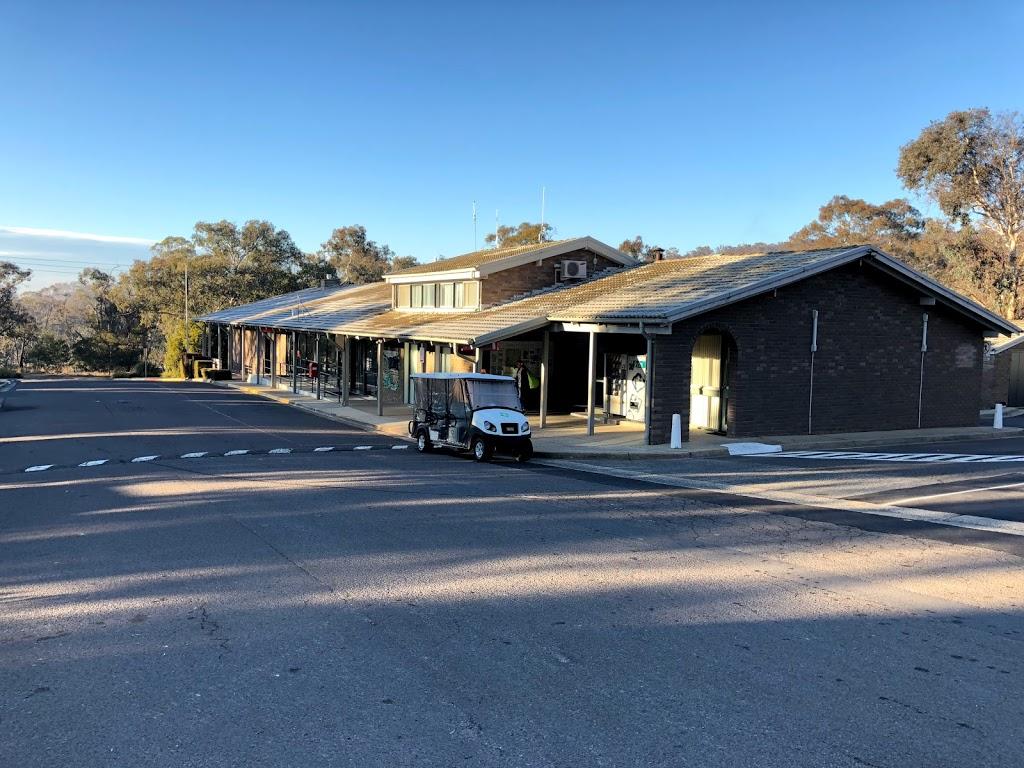Alivio Tourist Park Canberra | campground | 20 Kunzea St, O'Connor ACT 2602, Australia | 0262475466 OR +61 2 6247 5466