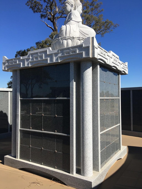 Ga Fuk Log Yuen | cemetery | 712-746 Windsor Rd, Rouse Hill NSW 2155, Australia | 0292670130 OR +61 2 9267 0130