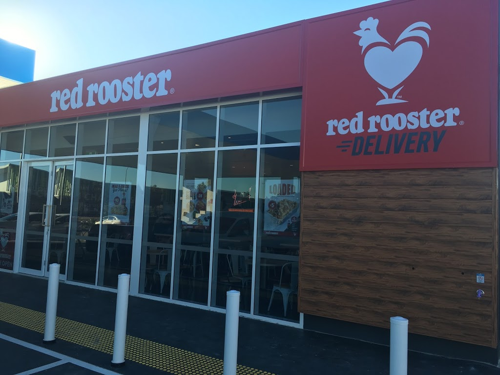 Red Rooster | restaurant | Red Rooster , Tenancies 2&3, 27 Dixon Dr, Pimpama QLD 4209, Australia | 0755407041 OR +61 7 5540 7041