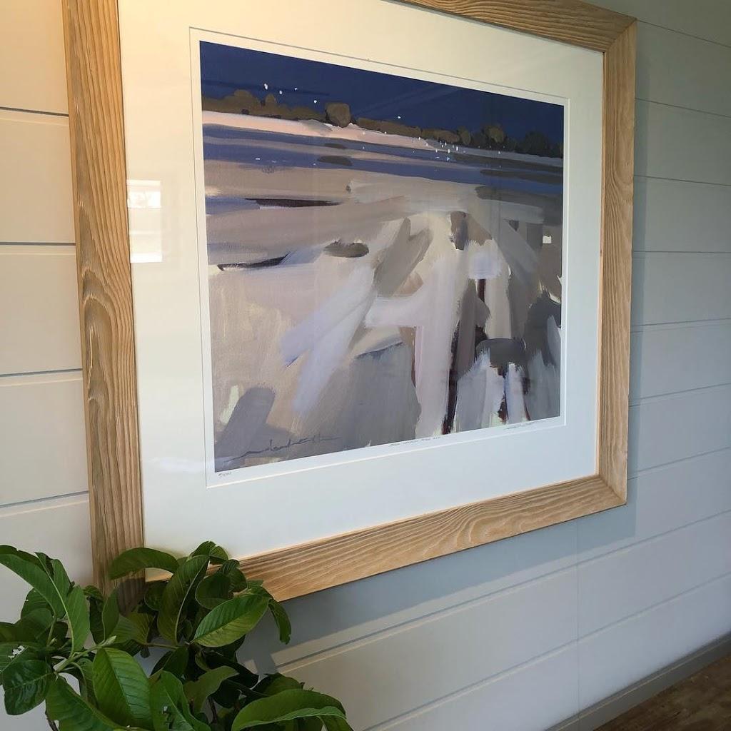 Yandina Art & Framing | store | 7 Stevens St, Yandina QLD 4561, Australia | 0754468000 OR +61 7 5446 8000