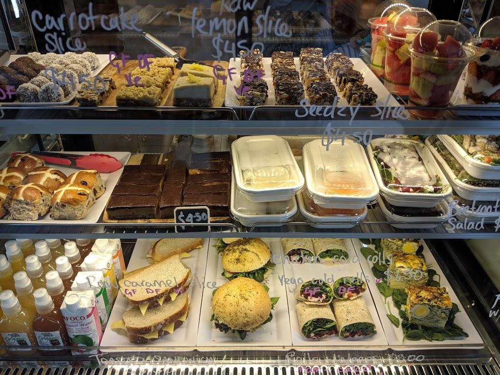 Little Mint - Cafe | 4 Kondoparinga Rd, Meadows SA 5201, Australia