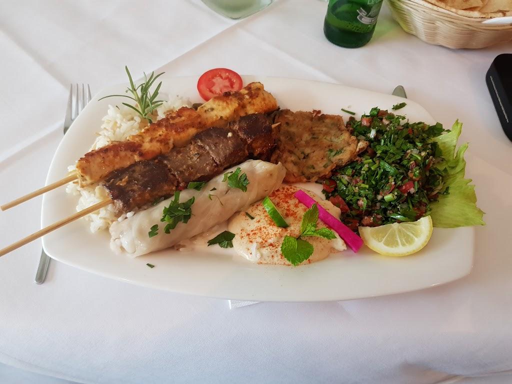 Rose's Lebanese Restaurant | restaurant | 69 Massie St, Cooma NSW 2630, Australia | 0264524512 OR +61 2 6452 4512