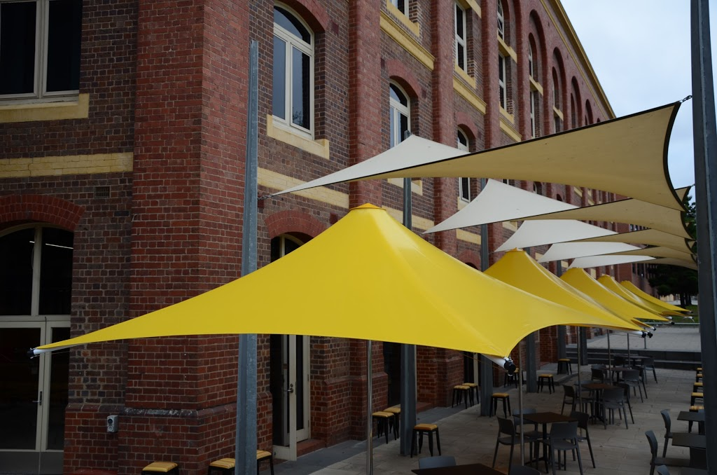 Deakin University Cafeteria | cafe | Western Beach, Geelong VIC 3220, Australia