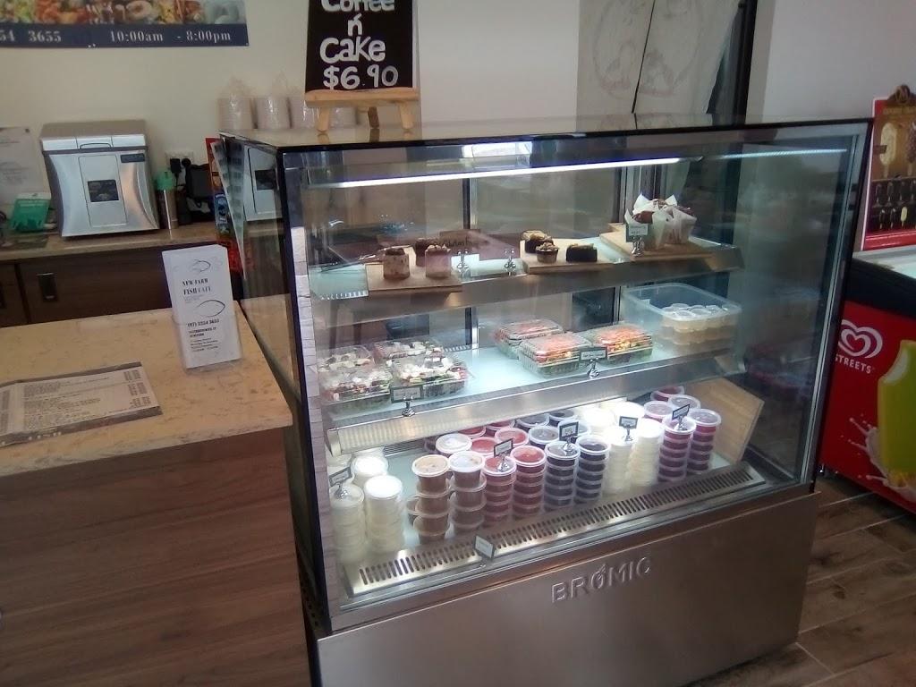 New Farm Fish Café   restaurant   942 Brunswick St, New Farm QLD 4005, Australia   0732543655 OR +61 7 3254 3655