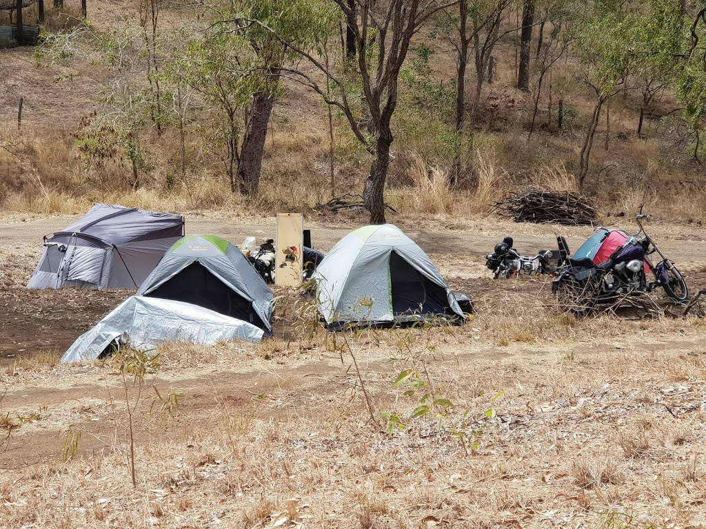 Handlebar Haven   campground   Kilkivan QLD 4600, Australia