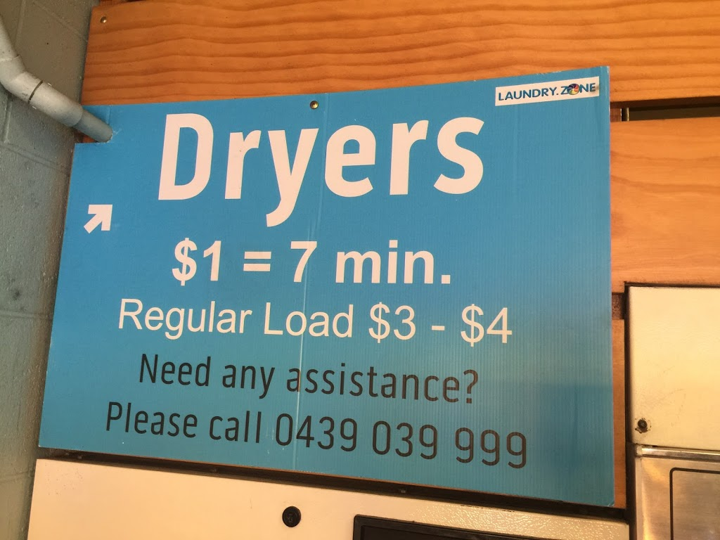 Laundry Zone | laundry | 3/113-117 Sheridan St, Cairns City QLD 4870, Australia | 0439039999 OR +61 439 039 999