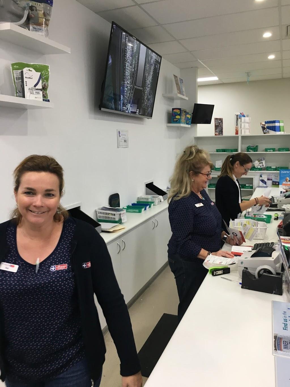Kempsey West Pharmacy | pharmacy | 32 Elbow St, West Kempsey NSW 2440, Australia | 0265627777 OR +61 2 6562 7777