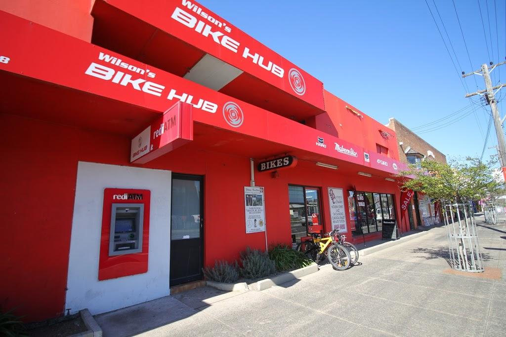 Wilsons Bike Hub Albion Park Rail | bicycle store | 185 Princes Hwy, Albion Park Rail NSW 2527, Australia | 0242561948 OR +61 2 4256 1948