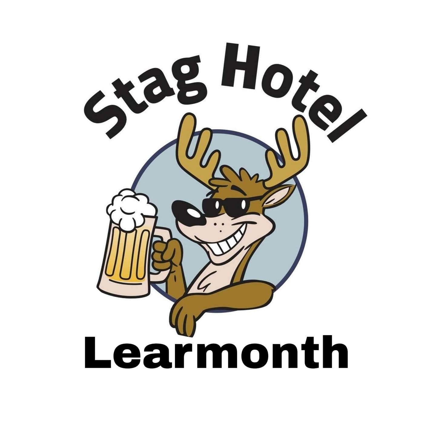 Stag Hotel Learmonth | restaurant | 428-440 High St, Learmonth VIC 3352, Australia | 0353432224 OR +61 3 5343 2224