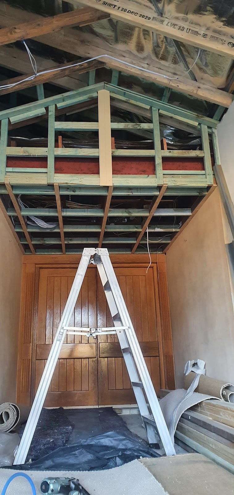 HABS carpentry | point of interest | 6 Wallace St, Swansea NSW 2281, Australia | 0415064548 OR +61 415 064 548