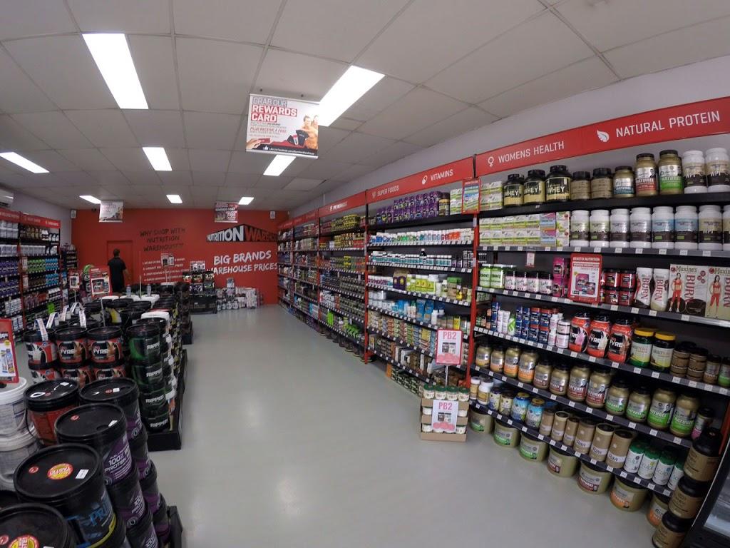 Nutrition Warehouse Maroochydore | health | 25C/100 Maroochydore Rd, Maroochydore QLD 4558, Australia | 0754795505 OR +61 7 5479 5505