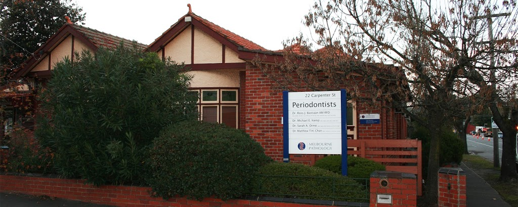 Perio Bayside Brighton | dentist | 22 Carpenter St, Brighton VIC 3186, Australia | 0395929162 OR +61 3 9592 9162