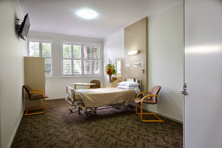 Hunters Hill Private Hospital | hospital | 9 Mount St, Hunters Hill NSW 2110, Australia | 0288769300 OR +61 2 8876 9300