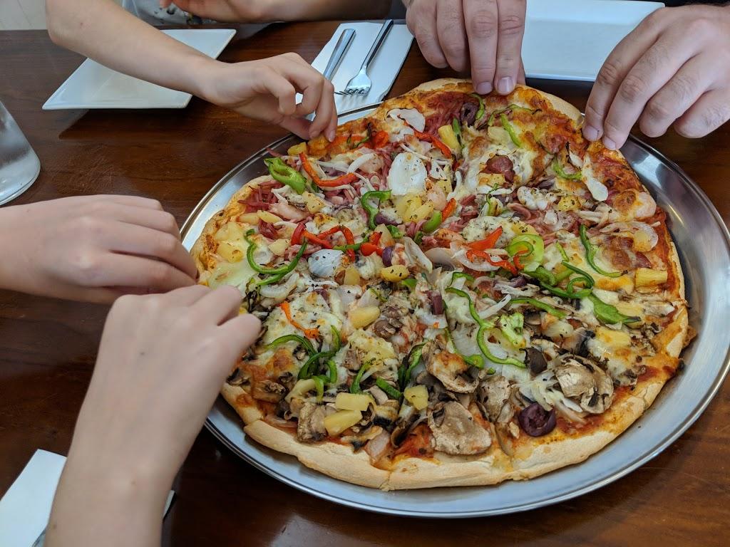 Alexo Pizza & Bistro   restaurant   45 Sackville St, Port Fairy VIC 3284, Australia   0355681756 OR +61 3 5568 1756