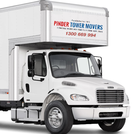 Pinder Tower Movers - Removalists Melbourne | moving company | Kingloch Parade, Wantirna VIC 3152, Australia | 1300669994 OR +61 1300 669 994