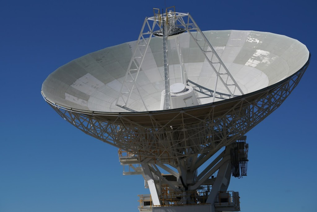 Australia Telescope Compact Array | museum | 1828 Yarrie Lake Rd, Wee Waa NSW 2388, Australia | 0267904070 OR +61 2 6790 4070