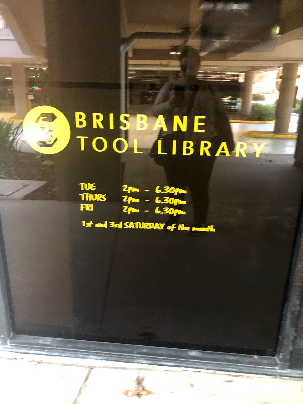 Brisbane Tool Library   library   Stanley Place, Cultural Centre, Southbank, South Brisbane QLD 4101, Australia   0738429403 OR +61 7 3842 9403