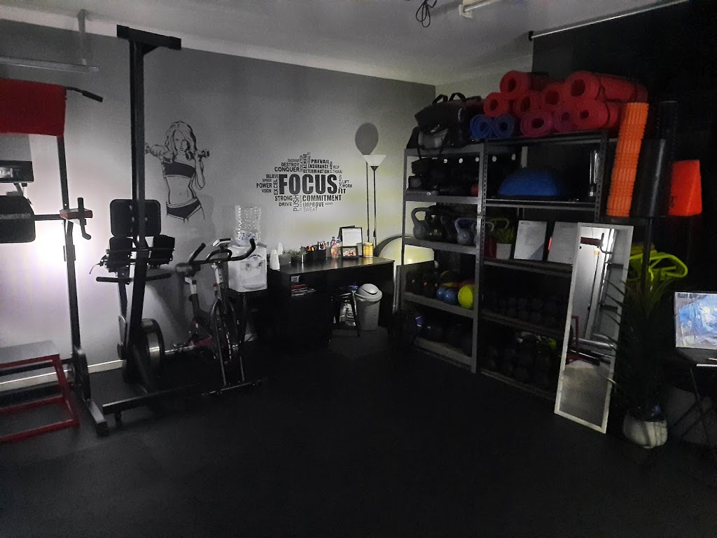 Be Inspired Personal Training | health | 28 Macleay Circuit, Upper Coomera QLD 4209, Australia | 0418740951 OR +61 418 740 951