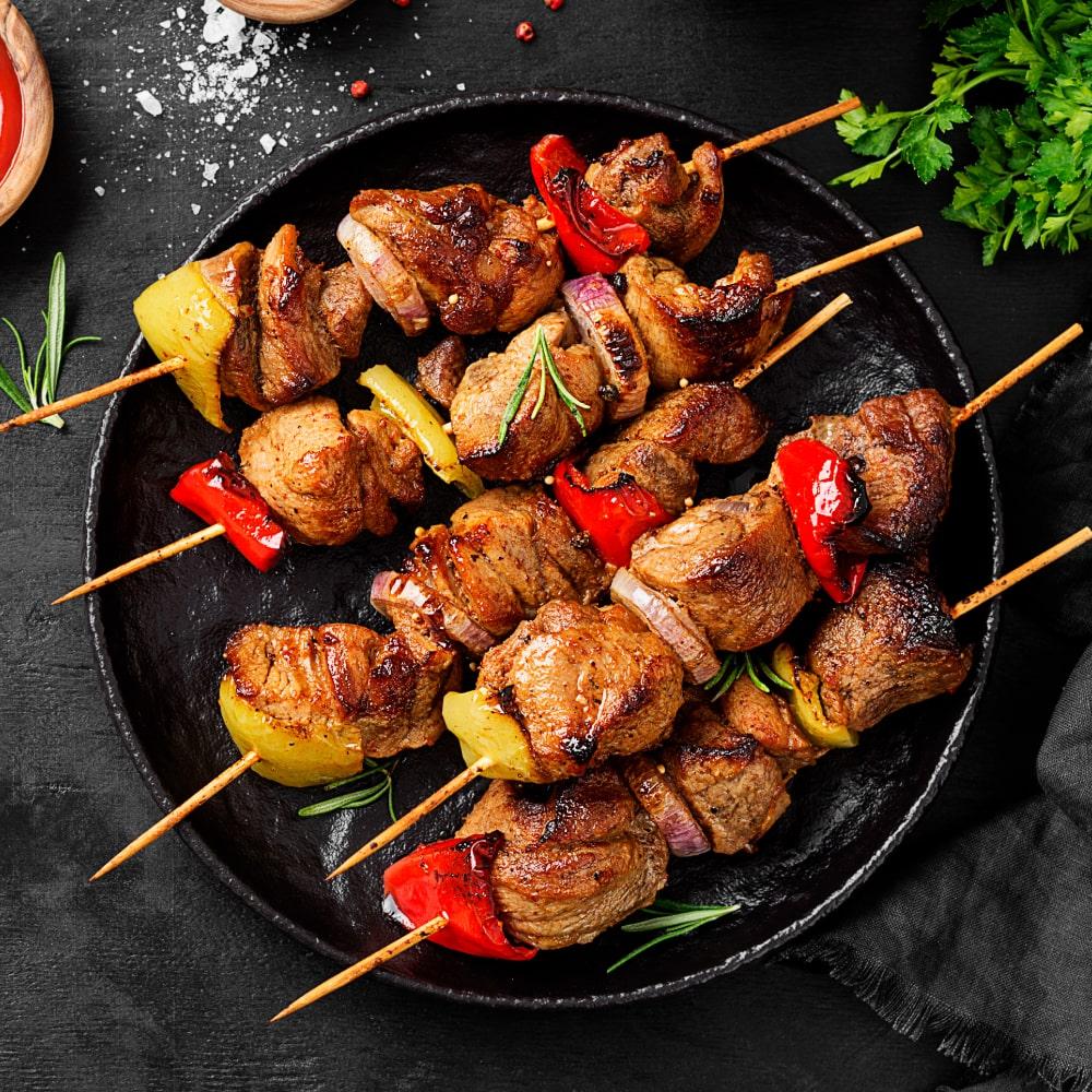 Kebab Sizzle   cafe   156 Boundary St, West End QLD 4101, Australia   478738431 OR +61 478 738 431