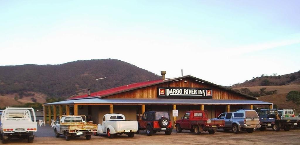 DARGO RIVER INN | lodging | 13 Lower Dargo Rd, Dargo VIC 3862, Australia | 0351401330 OR +61 3 5140 1330