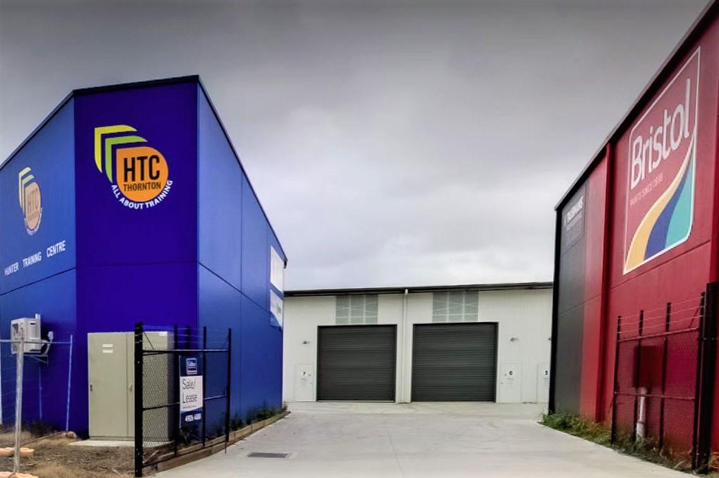 Hunter Training Centre - Thornton   point of interest   8 Weakleys Dr, Thornton NSW 2322, Australia   0408114581 OR +61 408 114 581