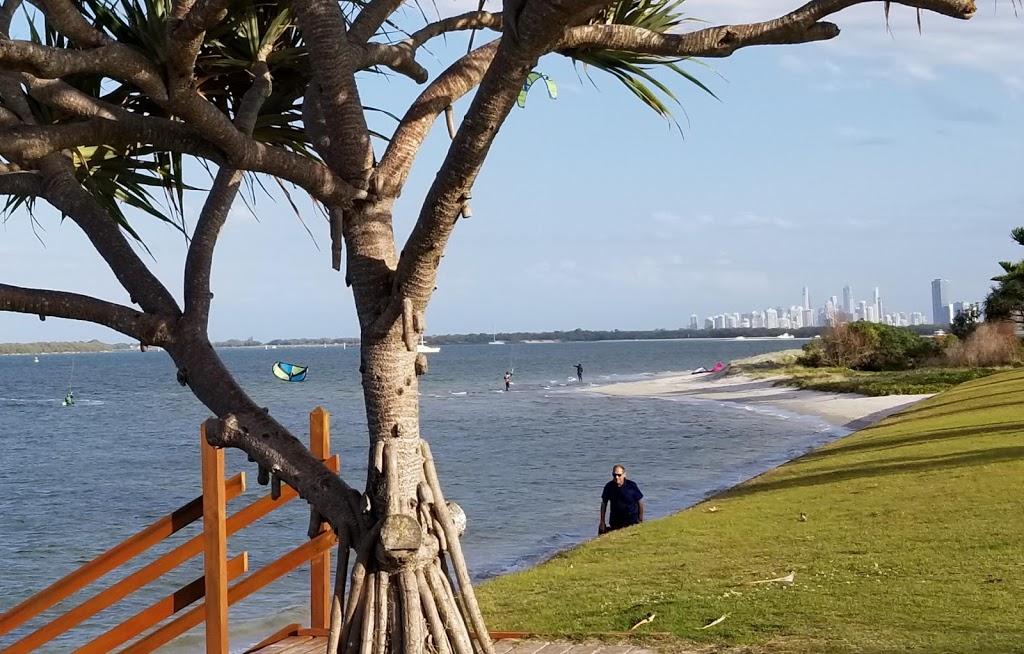 Shearwater Park, Runaway Bay