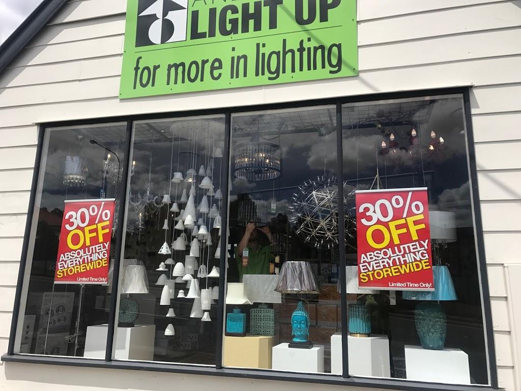 Andrews Light Up Kelvin Grove | home goods store | Kelvin Grove Rd &, Eureka St, Kelvin Grove QLD 4059, Australia | 0733526742 OR +61 7 3352 6742